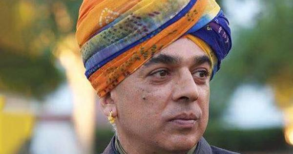Jaswant Singh's son quits BJP, says joining the party was a mistake