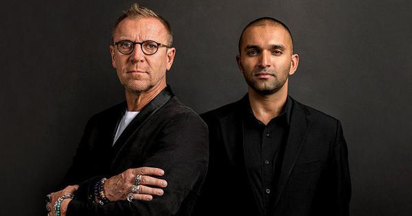 B4U signs three-film deal with Renny Harlin and DJ Parmar