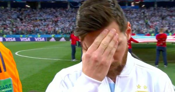 'Messi knew': Twitter reacts to Argentina's embarrassing 3-0 defeat against magnificent Croatia