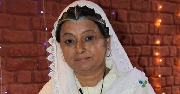अभिनेत्री रीता भादुड़ी का निधन