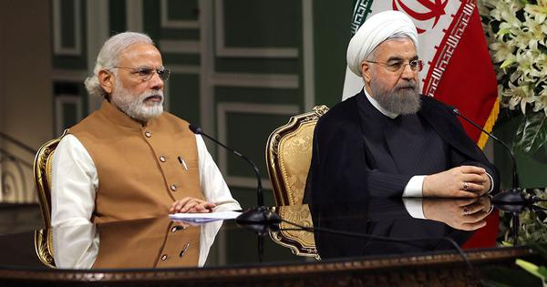 Iran sanctions: India 'under pressure' but Tehran ready to protect its energy security, says envoy