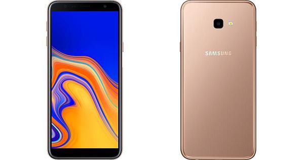 Samsung budget phones J4 Plus, J6 Plus unveiled for India; check price and availability here