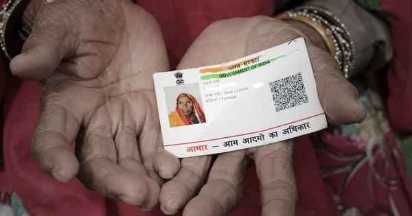 The Daily Fix: UP pilferage scam reveals hollowness of government's claims about Aadhaar