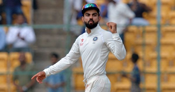 When Ed Cowan wanted to pick up the stump and stab Virat Kohli