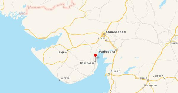 Dalit RTI activist under police protection hacked to death in Gujarat's Bhavnagar