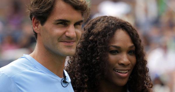 'Serena Williams is the greatest': Roger Federer is all praise for the 23-time Major winner
