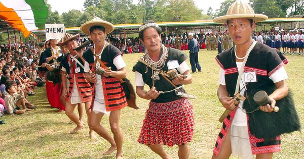 Is BJP plan to repeal Arunachal Pradesh's anti-conversion law aimed at garnering Christian votes?