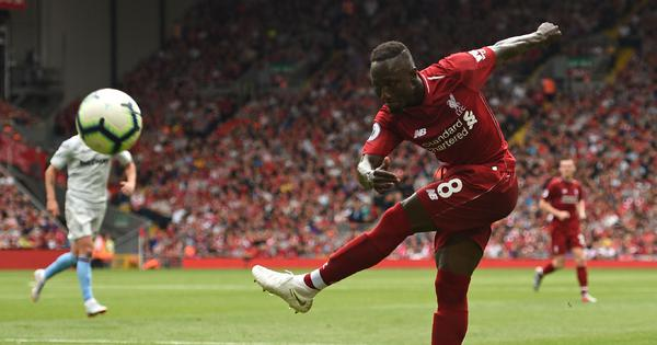 Piggy-backed due to no stretcher, Keita becomes third Liverpool player to get injured in Africa