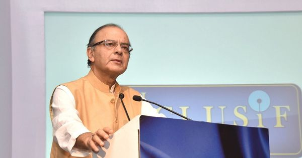 GST rates for 66 items, including insulin, reduced before rollout on July 1, says Arun Jaitley
