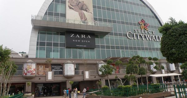 Everyone from Muji to Zara wants a piece of India, but where are the malls to hold them all?