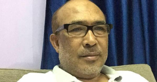 मणिपुर की अखंडता से यदि कोई छेड़छाड़ हुई तो हम कहीं के नहीं रह जाएंगे : एन बीरेन सिंह
