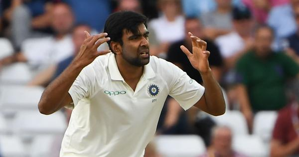 Ashwin, Ishant to undergo fitness test before selectors pick India team for West Indies series
