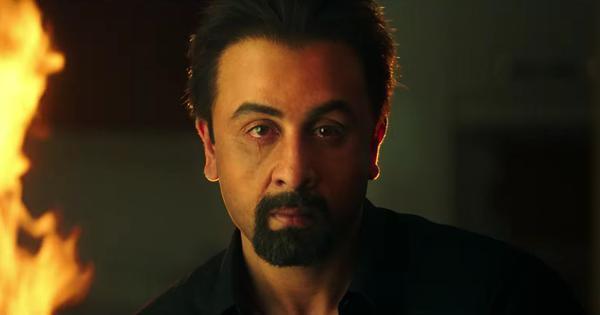 'Sanju' film review: Ranbir Kapoor redeems Rajkumar Hirani's fawning Sanjay Dutt biopic
