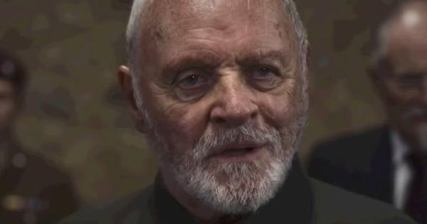 BBC's 'King Lear' stars Anthony Hopkins as the doomed monarch