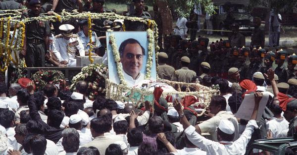 Why it won't be easy for Tamil Nadu governor to free Rajiv Gandhi's killers even after Cabinet's nod