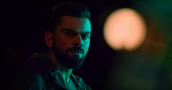 Virat Kohli is not playing the Asia Cup but he's still on TV during the matches, so what's the fuss?