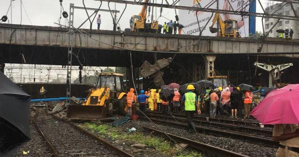 Andheri bridge collapse: Another person dies after multi-organ failure