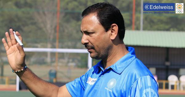 Asian Games success is the first step towards creating a legacy for Indian hockey: Coach Harendra