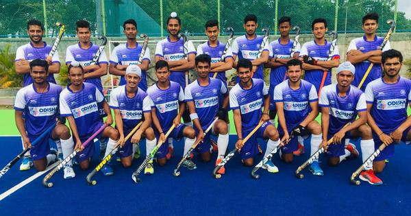 Hockey: India juniors lose 2-3 to Great Britain in final league match of Sultan of Johor Cup
