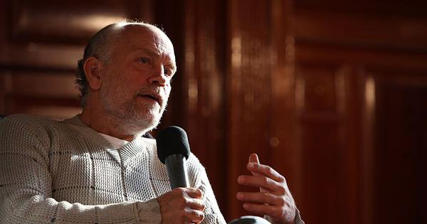 John Malkovich to play Hercule Poirot in Amazon and BBC's 'The ABC Murders' series