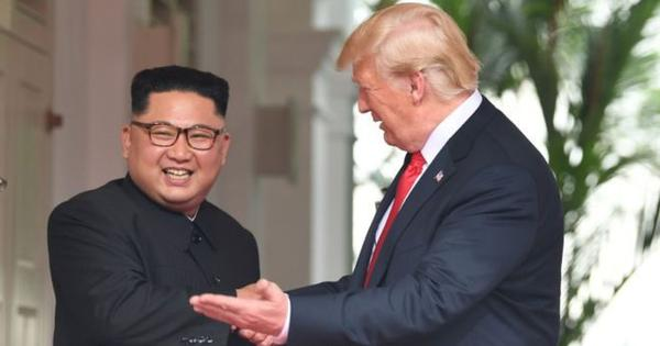 Donald Trump wants second summit with North Korean leader Kim Jong-un, says White House
