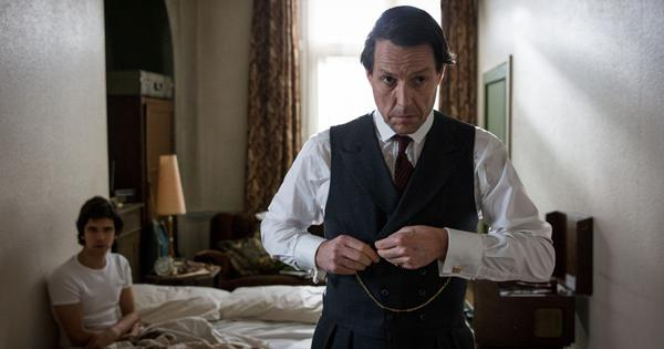 'A Very English Scandal' revisits the shame and secrecy surrounding homosexuality in Britain