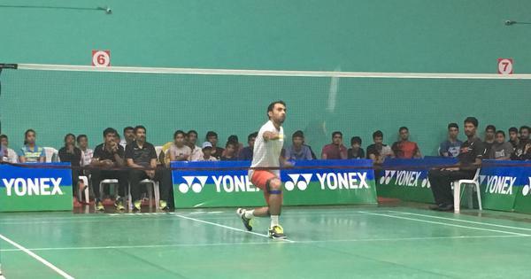 Badminton: Sourabh Verma, Sai Uttejitha Rao on course for second straight senior ranking title