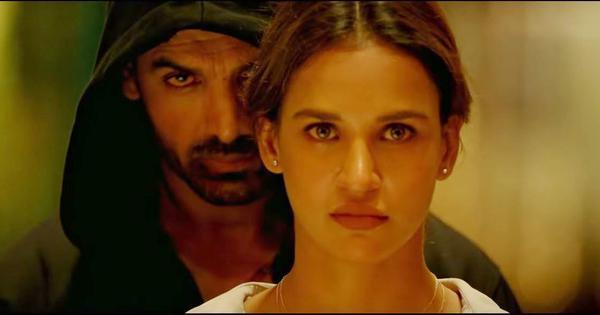 'सत्यमेव जयते' न बनती तो फिल्म उद्योग का उतना हर्जा न होता जितना इसके बनने से सिनेमा का हुआ है