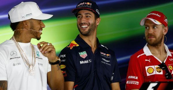 Newcomers, veterans, competition: How this Formula 1 season's new team-driver combinations line up