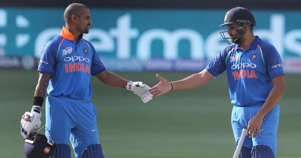 Asia Cup: In Kohli's absence, Pakistan favourite against India, says Sunil Gavaskar