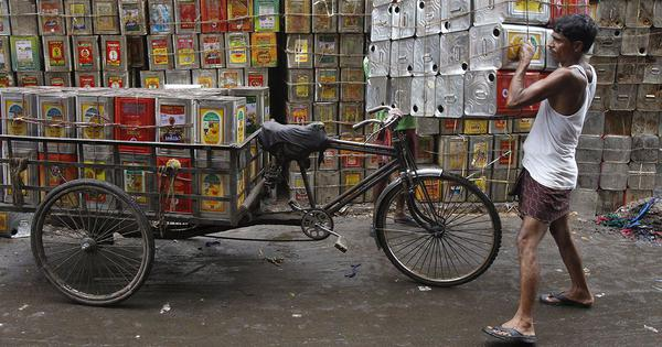 Frying pan to fire: Why did edible oil prices in India go up so quickly?