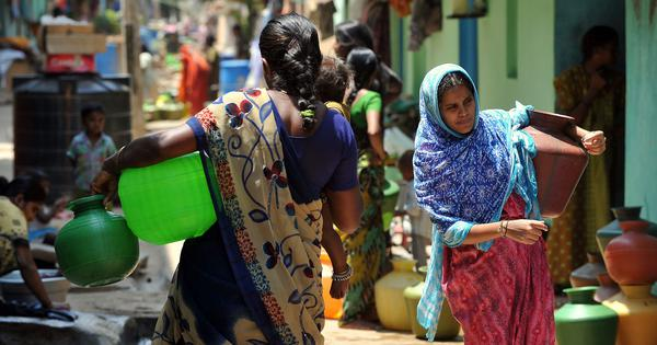 How domestic responsibilities are keeping India's women away from workforce, increasing inequality