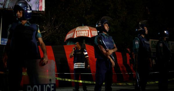 Bangladesh: At least six killed in two bomb blasts during encounter in Sylhet