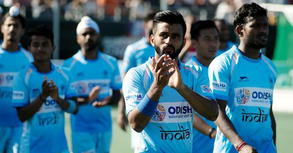 Asian Champions Trophy will help us prepare for Hockey World Cup: India captain Manpreet Singh