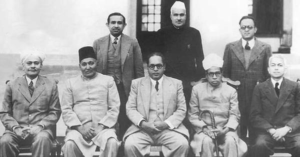 Your Morning Fix, Special Episode: Writing the Indian Constitution, amidst Partition's bloodbath