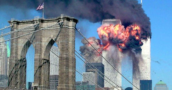 9/11: Twenty years later, politicians, citizens come together to remember victims of the attack