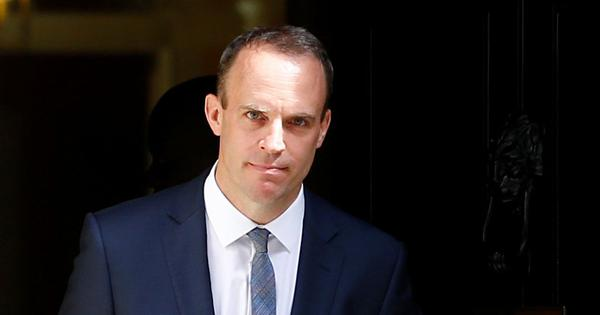 United Kingdom: Dominic Raab appointed Brexit secretary to replace David Davis who resigned
