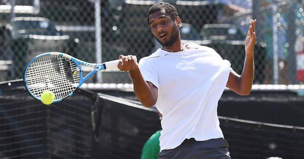 Indian tennis: Ramkumar exits Ningbo Challenger, Prajnesh reaches second round