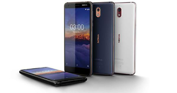 Android One Nokia 3.1 goes on sale today in India, know Nokia 3.1 India price