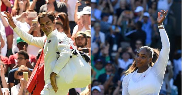 KitKat break, clashing with World Cup final, what makes Serena great: The best quotes from Wimbledon