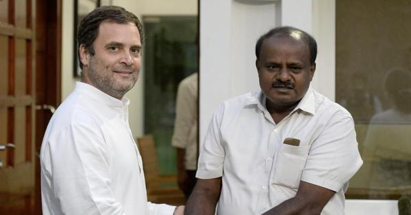 Reading list: 9 articles on what the Karnataka episode means in the larger political scenario