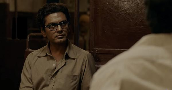Nawazuddin Siddiqui speaks about freedom and truth in new 'Manto' trailer