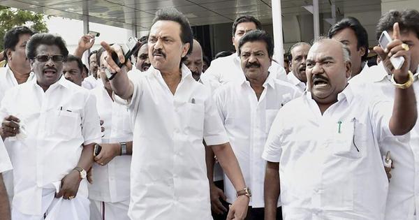 तमिलनाडु : एमके स्टालिन 28 अगस्त को डीएमके प्रमुख चुने जा सकते हैं