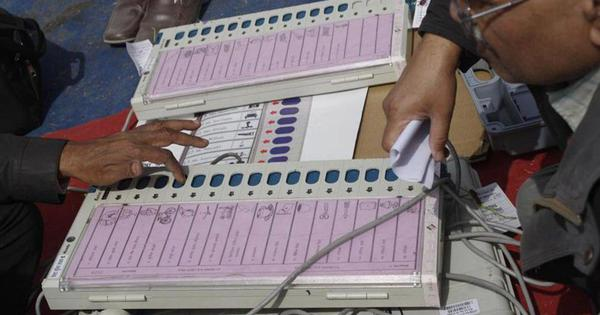 EC proposes 'one year, one election' system instead of simultaneous voting exercises