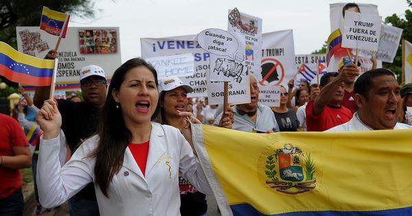How Donald Trump could make Venezuela's crisis dramatically worse
