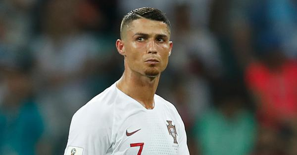 Football star Cristiano Ronaldo tests positive for coronavirus: Portuguese FA