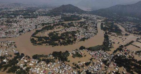 यूएई ने भी केरल की मदद की पेशकश की, कहा - यह राज्य हमारी सफलता की कहानी का हिस्सा है