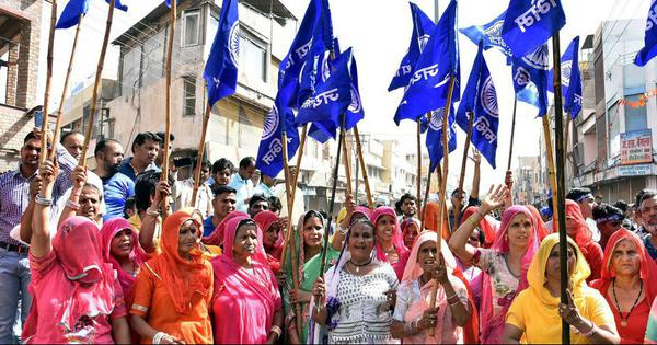 The Readers' Editor writes: Newsrooms must begin conversations about how we discuss caste