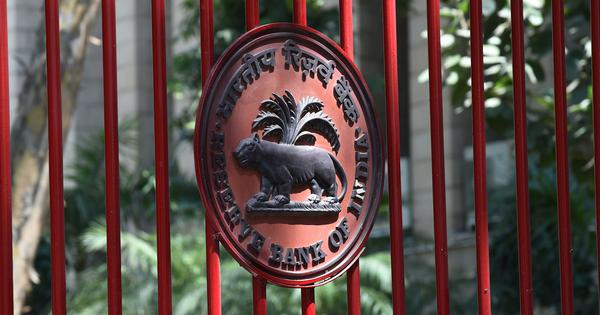 Loan defaults by small businesses have doubled in the last year, says Reserve Bank of India