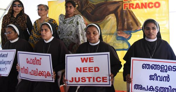 Kerala nun rape case: Complainant's sister seeks police protection